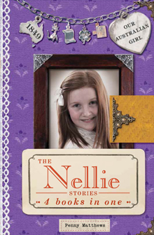 The Nellie Stories